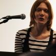 Vivian Pein liest aus 'Der Social Media Manager'
