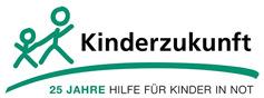 Kinderzukunft 25 Jahre Hilfe für Kinder in Not
