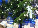 Geschenke unterm Weihnachtsbaum Blog