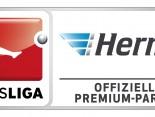 Hermes offizieller Premium Sponsor der Deutschen Fußball Bundesliga