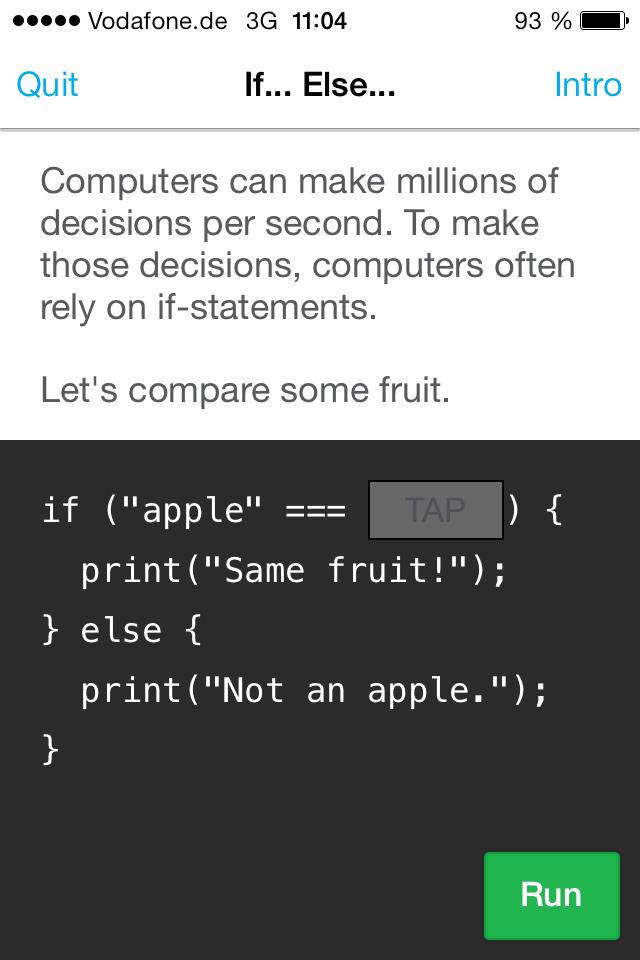 Iphone App Programmieren Lernen
