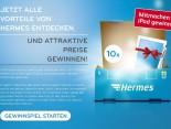 Hermes Gewinnspiel Vorteile