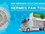 Hermes Fan Tour 2014