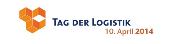 Tag der Logistik 2014 Logo