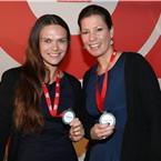 Top Arbeitgeber 2014 Medaillen
