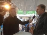 DDR Fußball Legende Jürgen Croy in Chemnitz