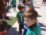 Jungs vom SV Brachelen beim Speed-Kick