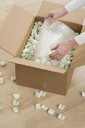 So geht's: Pakete sicher verpacken