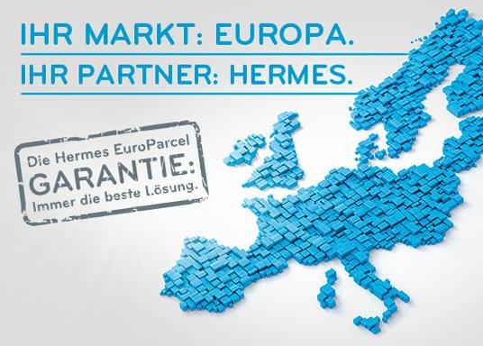 Hermes EuroParcel
