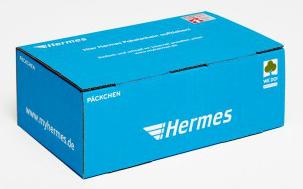 Hermes Päckchen