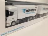 Hermes Truck