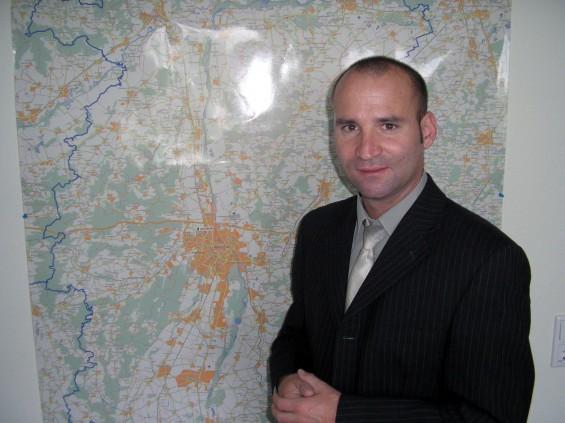 Weiterbildung bei Hermes - Interview mit Clemens Fleischmann