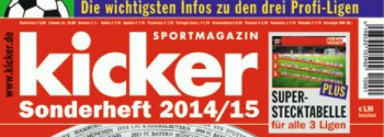 Kicker Sonderheft_Blog