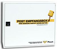 Post Empfangsbox
