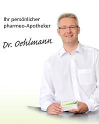 Dr. Oehlmann von pharmeo
