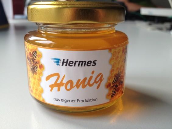 Hermes Honig