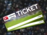 Hermes verlost Bundesliga Tickets