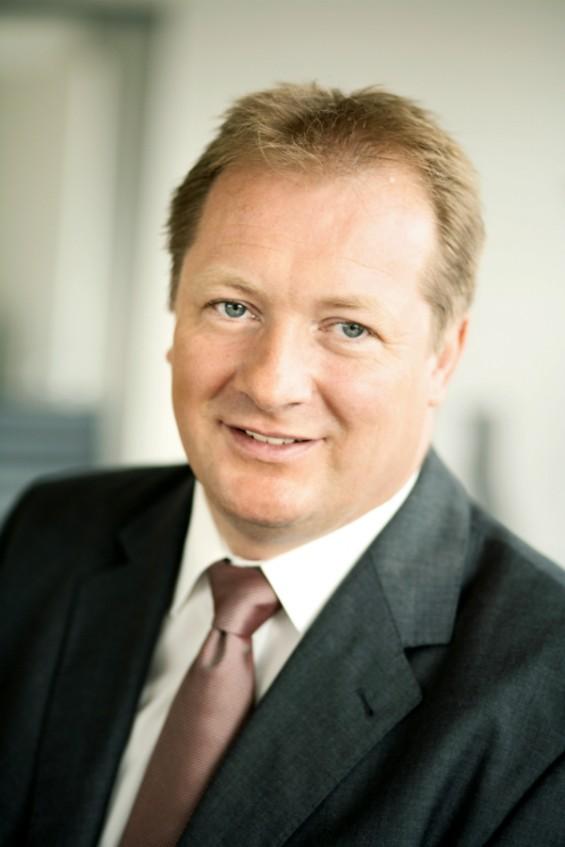 Hermes CEO Frank Iden