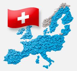 Hermes Versand Schweiz
