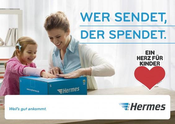 Hermes_Wer-sendet-der-spendet