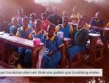 Plan Schulbau in Kenia