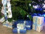 Weihnachten bei Hermes 2