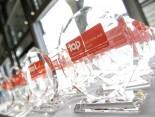 Hermes Top Arbeitgeber Deutschland 2015 Pokale