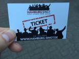 Ticket Hamburg singt