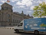 Elektromobilität in Berlin im Test