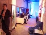 Impressionen der Hermes Midnight Lounge