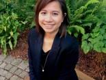 Auszubildende für Marketingkommunikation Linh