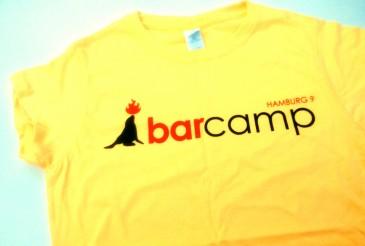 Barcamp Hamburg 2015