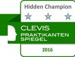 Siegel Hidden Champion 2016