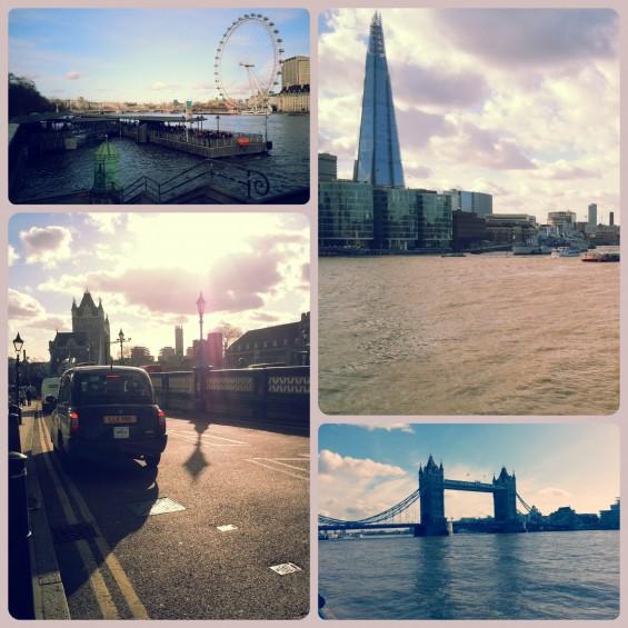 London Calling Hermes Blog