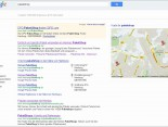 Hermes bei Google Places