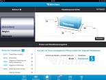 Paketklasse ermitteln Hermes iPhone App